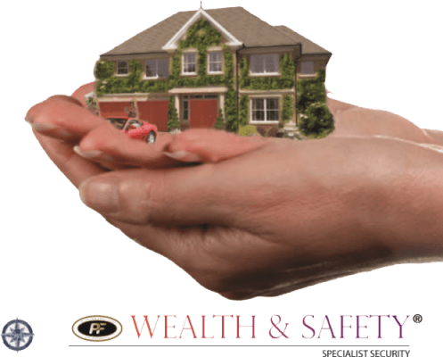 Wealth & Safety